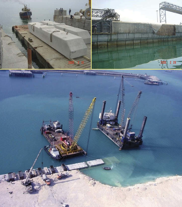 Construction-process-of-the-block-quay-wall-in-the-Pars-petrochemical-port